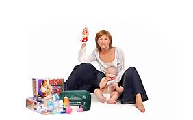 Аптечка новонародженого