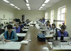 Виробництво медичних масок та футлярів